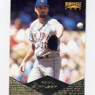 1997 Pinnacle Baseball #120 Paul Wilson - New York Mets