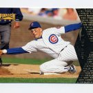 1997 Pinnacle Baseball #106 Mark Grace - Chicago Cubs