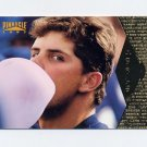 1997 Pinnacle Baseball #101 Jeff Cirillo - Milwaukee Brewers