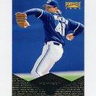 1997 Pinnacle Baseball #088 Pat Hentgen - Toronto Blue Jays