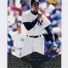 1997 Pinnacle Baseball #082 Dwight Gooden - New York Yankees