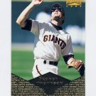 1997 Pinnacle Baseball #071 Robby Thompson - San Francisco Giants