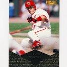 1997 Pinnacle Baseball #067 Kevin Elster - Texas Rangers