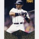 1997 Pinnacle Baseball #039 Ruben Sierra - Cincinnati Reds