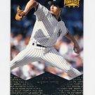 1997 Pinnacle Baseball #014 Andy Pettitte - New York Yankees