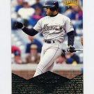 1997 Pinnacle Baseball #012 Orlando Miller - Houston Astros