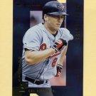 1997 Donruss Baseball Gold Press Proofs #121 Cal Ripken - Baltimore Orioles