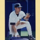 1997 Donruss Baseball Silver Press Proofs #106 Ruben Rivera - New York Yankees