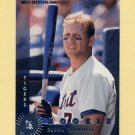 1997 Donruss Baseball #364 Bubba Trammell RC - Detroit Tigers