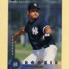 1997 Donruss Baseball #361 Hideki Irabu RC - New York Yankees
