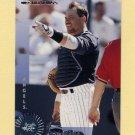 1997 Donruss Baseball #339 Jim Leyritz - Anaheim Angels