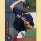 1997 Donruss Baseball #319 Aaron Sele - Boston Red Sox