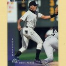 1997 Donruss Baseball #264 Neifi Perez - Colorado Rockies