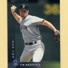 1997 Donruss Baseball #219 Tim Wakefield - Boston Red Sox