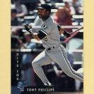 1997 Donruss Baseball #218 Tony Phillips - Chicago White Sox