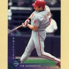 1997 Donruss Baseball #180 Jim Eisenreich - Philadelphia Phillies