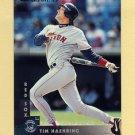 1997 Donruss Baseball #179 Tim Naehring - Boston Red Sox