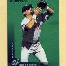 1997 Donruss Baseball #173 Ken Caminiti - San Diego Padres