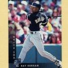 1997 Donruss Baseball #156 Ray Durham - Chicago White Sox