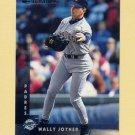 1997 Donruss Baseball #152 Wally Joyner - San Diego Padres