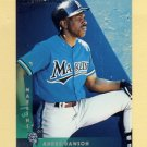 1997 Donruss Baseball #142 Andre Dawson - Florida Marlins