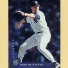 1997 Donruss Baseball #139 John Wetteland - New York Yankees