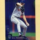 1997 Donruss Baseball #131 Bill Pulsipher - New York Mets