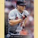 1997 Donruss Baseball #121 Cal Ripken - Baltimore Orioles
