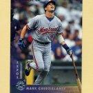 1997 Donruss Baseball #112 Mark Grudzielanek - Montreal Expos