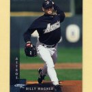 1997 Donruss Baseball #091 Billy Wagner - Houston Astros