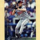 1997 Donruss Baseball #085 Jack McDowell - Cleveland Indians
