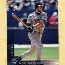 1997 Donruss Baseball #083 Scott Stahoviak - Minnesota Twins
