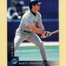 1997 Donruss Baseball #068 Marty Cordova - Minnesota Twins