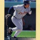 1997 Donruss Baseball #061 Bobby Higginson - Detroit Tigers