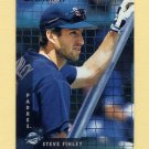 1997 Donruss Baseball #060 Steve Finley - San Diego Padres