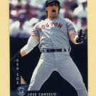 1997 Donruss Baseball #054 Jose Canseco - Boston Red Sox