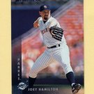 1997 Donruss Baseball #045 Joey Hamilton - San Diego Padres