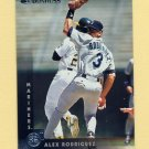 1997 Donruss Baseball #044 Alex Rodriguez - Seattle Mariners