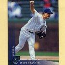 1997 Donruss Baseball #041 Steve Trachsel - Chicago Cubs