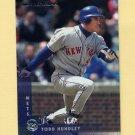 1997 Donruss Baseball #026 Todd Hundley - New York Mets