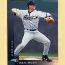 1997 Donruss Baseball #014 Craig Biggio - Houston Astros