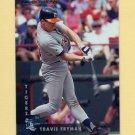 1997 Donruss Baseball #008 Travis Fryman - Detroit Tigers