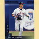 1997 Donruss Baseball #002 Jim Edmonds - Anaheim Angels