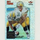 1995 Summit Football Ground Zero #193 Brett Favre OW - Green Bay Packers