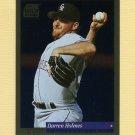 1994 Score Baseball Gold Rush #207 Darren Holmes - Colorado Rockies