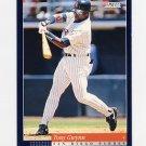 1994 Score Baseball #012 Tony Gwynn - San Diego Padres