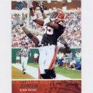 2003 Upper Deck Football #178 Chad Johnson - Cincinnati Bengals