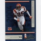 2004 Absolute Memorabilia Retail Football #028 Chad Johnson - Cincinnati Bengals
