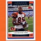 2006 Topps Football #287 Chad Johnson LL - Cincinnati Bengals