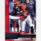2005 Upper Deck ESPN Football #020 Chad Johnson - Cincinnati Bengals